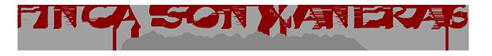 FINCA SON XANERAS - TRAUMURLAUB AUF MALLORCA - Logo